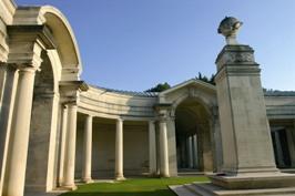 les champs de bataille de l'Artois - Arras